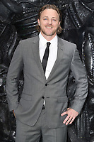 Nathaniel Dean at the world premiere for &quot;Alien: Covenant&quot; at the Odeon Leicester Square, London, UK. <br /> 04 May  2017<br /> Picture: Steve Vas/Featureflash/SilverHub 0208 004 5359 sales@silverhubmedia.com