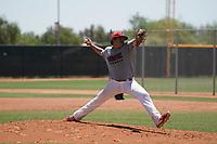 16U-Prime v Sports Academy Dukes
