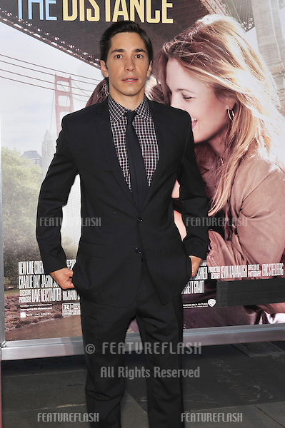 "Justin Long at the Los Angeles premiere of his new movie ""Going the Distance"" at Grauman's Chinese Theatre, Hollywood..August 23, 2010  Los Angeles, CA.Picture: Paul Smith / Featureflash"