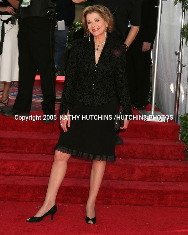 ©2005  KATHY HUTCHINS/HUTCHINS PHOTOS. 62nd GOLDEN GLOBES.BEVERLY HILTON HOTEL.BEVERLY HILLS, CA.JANUARY 16,2005..JESSICA WALTER
