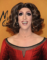 NEW YORK, NY - December 4: Dusty Ray Bottoms attends the 'Mary Queen of Scots' New York Premiere at the Paris Theater on December 4, 2018 in New York City.<br /> CAP/MPI/JP<br /> &copy;JP/MPI/Capital Pictures
