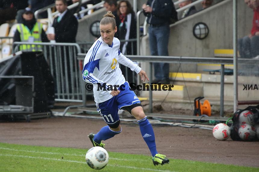 Simone Laudehr (FFC) - 1. FFC Frankfurt vs. Bayer 04 Leverkusen