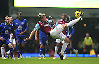 West Ham United vs Everton 28-12-10