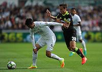 160911 Swansea City v Chelsea