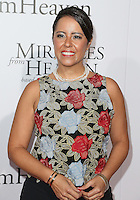 "09 March 2016 - Hollywood, California - Patricia Riggen. ""Miracles From Heaven"" Los Angeles Premiere held at ArcLight Hollywood. Photo Credit: Sammi/AdMedia"