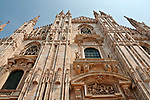 Duomo (Cathedral) facade