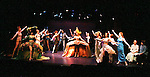 """Finale of  """"Union Women at Work: Inspiration In Motion"""" on March 5, 2012 at Theatre at Saint Peter's Church - Home of The York Theatre, New York City, New York which was """"sponsored by Actors' Equity Associations Eastern EEO Committee.  The event was an Equity event in celebration of Womens History Month.  (Photo by Sue Coflin/Max Photos) (Photo by Sue Coflin/Max Photos)"""