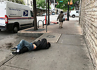 """After more downtown stabbings, Abbott says Austin's 'reckless' policies on homelessness 'must end now'<br /> """"City of Austin leaders have allowed lawlessness throughout the capital city,"""" Gov. Greg Abbott said after Thursday night's stabbing attack by a homeless woman."""