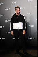 Orson Salazar attends to IQOS3 presentation at Palacio de Cibeles in Madrid. February 10,2019. (ALTERPHOTOS/Alconada) /NortePhoto.com