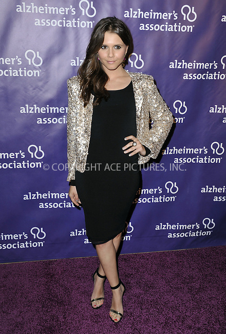 WWW.ACEPIXS.COM....March 20 2013, LA......Alexandra Chando arriving at the 21st Annual 'A Night At Sardi's' to benefit the Alzheimer's Association at The Beverly Hilton Hotel on March 20, 2013 in Beverly Hills, California.....By Line: Peter West/ACE Pictures......ACE Pictures, Inc...tel: 646 769 0430..Email: info@acepixs.com..www.acepixs.com