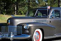 Classic Cadillac Sedan