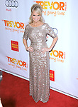 Kristin Chenoweth at Trevor Live At The Hollywood Palladium in Hollywood, California on December 02,2012                                                                               © 2012 Hollywood Press Agency