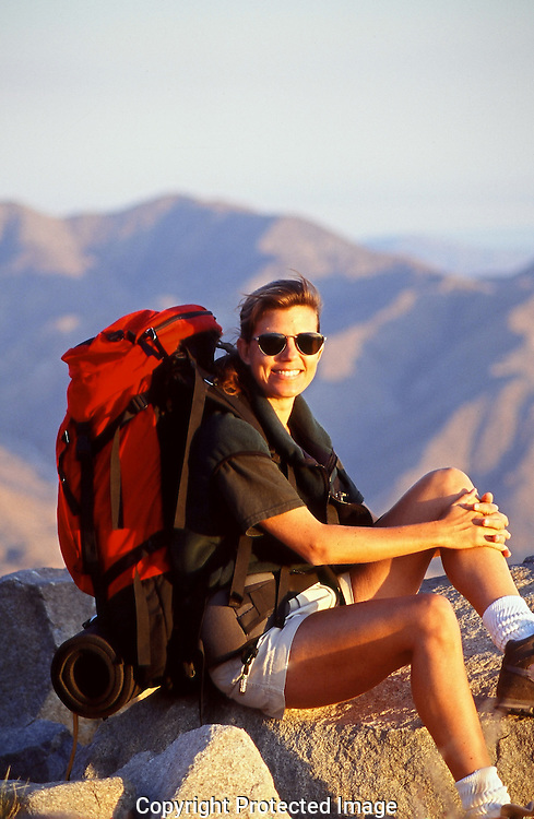 Adventure Sports &amp; Outdoor Lifestyles<br /> California