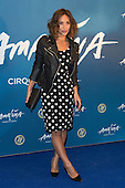 London, UK. 19 January 2016. Pictured: Myleene Klass. Celebrities arrive on the red carpet for the London premiere of Amaluna, the latest show of Cirque du Soleil, at the Royal Albert Hall.