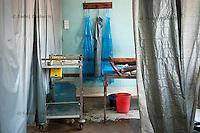 Maternal Health in Uganda