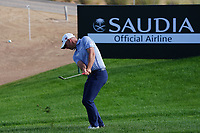 Paul Waring (ENG) on the 11th during Round 1 of the Saudi International at the Royal Greens Golf and Country Club, King Abdullah Economic City, Saudi Arabia. 30/01/2020<br /> Picture: Golffile | Thos Caffrey<br /> <br /> <br /> All photo usage must carry mandatory copyright credit (© Golffile | Thos Caffrey)