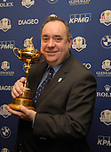 2014 Ryder Cup Press Conference