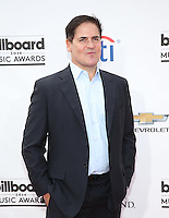 LAS VEGAS, NV - May 18 : Mark Cuban pictured at 2014 Billboard Music Awards at MGM Grand in Las Vegas, NV on May 18, 2014. ©EK/Starlitepics