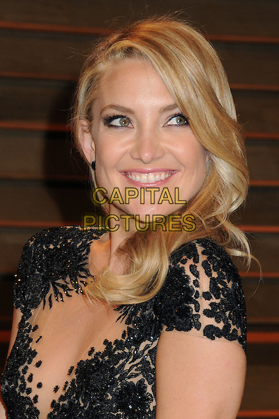 02 March 2014 - West Hollywood, California - Kate Hudson. 2014 Vanity Fair Oscar Party following the 86th Academy Awards held at Sunset Plaza.  <br /> CAP/ADM/BP<br /> &copy;Byron Purvis/AdMedia/Capital Pictures