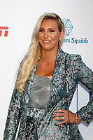 Charlotte Flair, Ashley Elizabeth Fliehr<br /> at the 4th Annual Sports Humanitarian Awards, The Novo, Los Angeles, CA 07-17-18<br /> David Edwards/DailyCeleb.com 818-249-4998