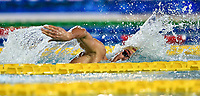 Gregorio Paltrinieri Fiamme Oro<br /> 1500 stile libero uomini<br /> Riccione 19-04-2016 Stadio del Nuoto <br /> Campionati Italiani Nazionali Assoluti Nuoto Primaverili Fin <br /> Photo Andrea Staccioli/Deepbluemedia/Insidefoto