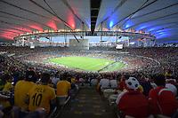 FUSSBALL WM 2014 VORRUNDE  Spanien - Chile