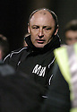 03/04/2007       Copyright Pic: James Stewart.File Name : sct_jspa16_motherwell_v_kilmarnock.MOTHERWELL MANAGER MAURICE MALPAS WATACHES AS HIS TEAM LOSE TO A LATE KILMARNOCK GOAL.....James Stewart Photo Agency 19 Carronlea Drive, Falkirk. FK2 8DN      Vat Reg No. 607 6932 25.Office     : +44 (0)1324 570906     .Mobile   : +44 (0)7721 416997.Fax         : +44 (0)1324 570906.E-mail  :  jim@jspa.co.uk.If you require further information then contact Jim Stewart on any of the numbers above.........