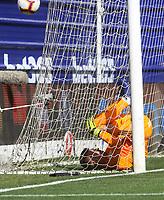 2019.03.03 La Liga SD Eibar VS Celta de Vigo