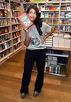 AUG 08 Konnie Huq book signing