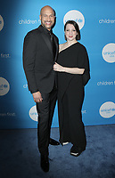 14 April 2018 - Beverly Hills, California - Keegan-Michael Key, Cynthia Blaise. 7th Biennial UNICEF Ball held at the Beverly Wilshire Four Seasons Hotel.  <br /> CAP/ADM/PMA<br /> &copy;BT/ADM/Capital Pictures
