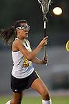 La Mesa, CA 05/30/09 - Jackie Candelaria (#21)