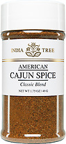 30592 Cajun Spice, Small Jar 1.75 oz