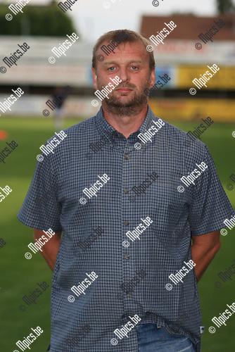 2010-06-22 / Voetbal / seizoen 2010-2011 / Witgoor Dessel / Koen Van Pelt..Foto: mpics