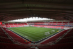 General view of the Riverside Stadium during the Sky Bet Championship match at the Riverside Stadium, Middlesbrough. Picture date: August 26th 2017. Picture credit should read: Jamie Tyerman/Sportimage
