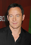 PASADENA, CA - JANUARY 15: Actor Jason Isaacs attends the NBCUniversal 2015 Press Tour at the Langham Huntington Hotel on January 15, 2015 in Pasadena, California.
