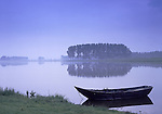 Europe, DEU, Germany, North Rhine Westphalia, Rhineland, Lower Rhine, Xanten, Nature reserve Bislicher Insel, Old boat....[ For each utilisation of my images my General Terms and Conditions are mandatory. Usage only against use message and proof. Download of my General Terms and Conditions under http://www.image-box.com or ask for sending. A clearance before usage is necessary...Material is subject to royalties. Each utilisation of my images is subject to a fee in accordance to the present valid MFM-List...Contact | archive@image-box.com | www.image-box.com ]