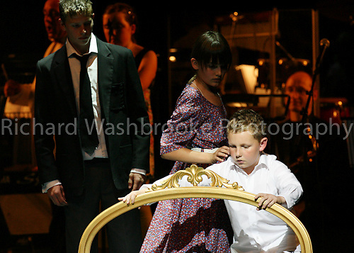 Theatretrain 24th June 2007  Wondrous Stories