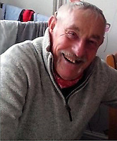 """Pictured: Missing 73 year old Robert Arthur Jones.<br /> Re: The family of Denbigh pensioner missing on holiday in Greece are investigating a possible sighting of him from a day after he was due home.<br /> Arthur Jones, 73, from Denbighshire, has not been seen since 19 June, two days after he arrived in Crete.<br /> Local MP Chris Ruane said relatives had been told of a possible sighting in the Souda Bay area near Chania, where Mr Jones was staying.<br /> They are going to the area on Monday to hand out missing person leaflets.<br /> Mr Jones, a keen walker, was due home on 24 June. Mr Ruane told BBC Wales the reported sighting came from 25 June.<br /> Equipment which he would have used on walks was found in his room in Chania after he disappeared, despite the fact he had sent his family a postcard saying he had planned a walking trip.<br /> Mr Ruane said: """"[There was] a reported sighting of Arthur in the Souda Bay area of Crete on 25 June, so that's a day after he was due to come back.<br /> """"The family are heading down there today to deliver leaflets in the area to jog people's memories, the people that live in Crete."""