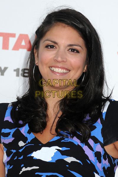 10 July 2014 - Westwood, California - Cecily Strong. &quot;Sex Tape&quot; Los Angeles Premiere held at the Regency Village Theatre. <br /> CAP/ADM/BP<br /> &copy;Byron Purvis/AdMedia/Capital Pictures
