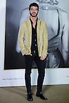 """Alfonso Bassave attends to the photocall of the presentation Loewe Exhibition """"Past, Present, Future"""" in Madrid. November 17, Spain. 2016. (ALTERPHOTOS/BorjaB.Hojas)"""