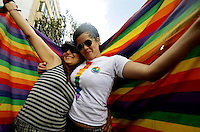 Desfile Orgullo Gay en Nueva York. EFE