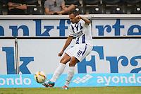 Manuel Torres (KSC) - FSV Frankfurt vs. Karlsruher SC, Frankfurter Volksbank Stadion