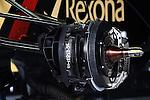 Lotus E22<br />  Foto &copy; nph / Mathis