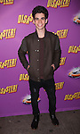 Cameron Boyce attends the Broadway Opening Night Performance of 'Disaster!' at Nederlander Theatre on March 8, 2016 in New York City.