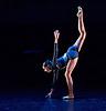 English National Ballet <br /> Emerging Dancer 2015 <br /> at Queen Elizabeth Hall, Southbank, London, Great Britain <br /> 23rd March 2015 <br /> <br /> <br /> <br /> Isabelle Brouwers in Brotsjor <br /> <br /> <br /> <br /> <br /> Photograph by Elliott Franks <br /> Image licensed to Elliott Franks Photography Services