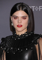 04 November  2017 - Los Angeles, California - Soko. 2017 LACMA Art+Film Gala held at LACMA in Los Angeles. <br /> CAP/ADM/BT<br /> &copy;BT/ADM/Capital Pictures