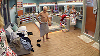 Wayne Sleep<br /> Celebrity Big Brother 2018 - Day 10<br /> *Editorial Use Only*<br /> CAP/KFS<br /> Image supplied by Capital Pictures