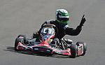 O Plate, Junior 2 Stroke, Rowrah, SAS Motorsport, Jake Walker, Wright
