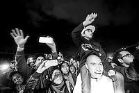 CIUDAD DE MEXICO, D.F. 13  Marzo.-  El grupo Babasonicos durante el festival Vive Latino 2015 en el Foro Sol de la Ciudad de México. el 13 de Marzo de 2015.  FOTO: ALEJANDRO MELENDEZ