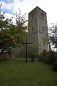 19/10/14 <br /> <br /> The church today. With cross in church yard to ward devil worshippers.<br /> <br /> How one man&rsquo;s twenty-two year crusade to save a derelict church was bedeviled with problems but proved to be anything but folly.<br /> <br /> An Anglo Saxon church where unique ancient wall paintings were uncovered will soon begin the next phase of restoration . Church Warden, Bob Davey, 85 still opens the church to visitors every day and continues to oversee the restoration.<br /> <br /> Full copy here:<br /> <br /> http://www.fstoppress.com/articles/bob-davey-st-marys-church/<br /> All Rights Reserved - F Stop Press.  www.fstoppress.com. Tel: +44 (0)1335 300098